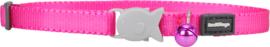 Halsbandje kitten - Hot Pink