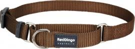 Halsband Martingale - Bruin