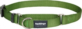 Halsband Martingale - Groen