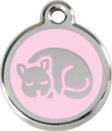 Kitten (1KT) Pink - Small 20mm