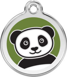 Panda (1PA) - Small 20mm