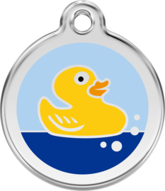 Rubber Duck (1RU) - Small 20mm
