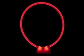 Lichtgevende halsband