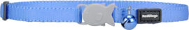Halsbandje kitten - Middenblauw