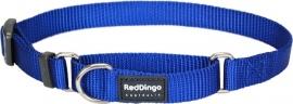 Halsband Martingale - Donkerblauw