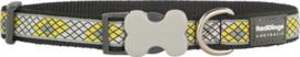 Halsband Hond - Monty