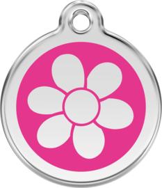 Bloem (1FW) Hot Pink - Medium 30mm