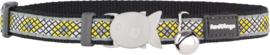 Halsband Kat - Monty Black