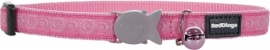 Halsband Kat - Cosmos Pink