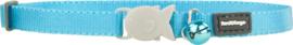 Halsbandje kitten - Turquoise