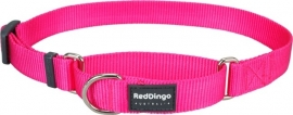 Halsband Martingale - Hot Pink