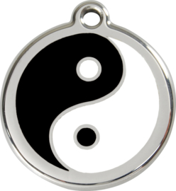 Yin & Yang (1YY) - Small 20mm