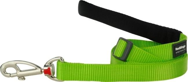 Hondenlijn - Lime Green