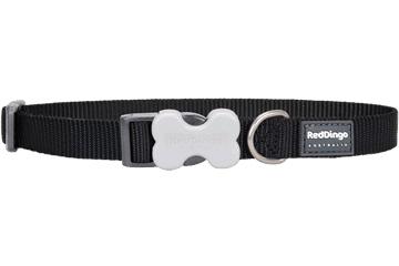 Halsband Hond - Zwart