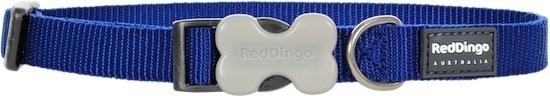 Halsband Hond - Donkerblauw
