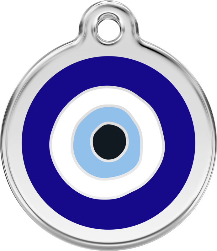 Evil Eye (1EE) - Small