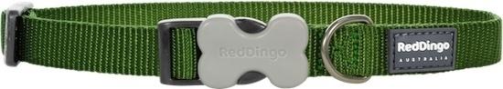 Halsband Hond - Groen
