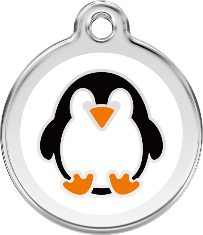 Penguin (1PE) - Small 20mm
