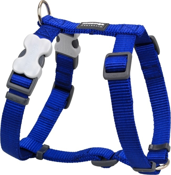 Hondentuig - Donkerblauw