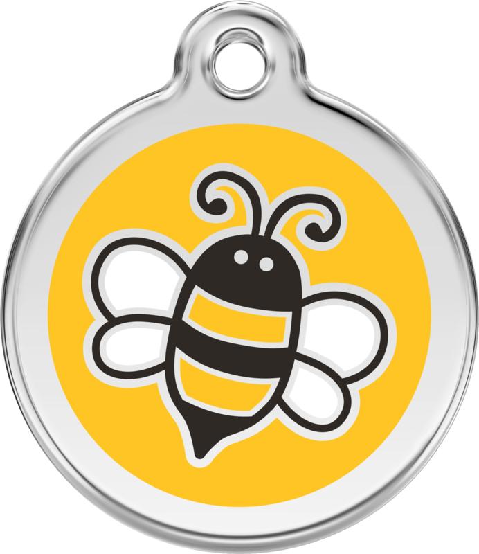 Bumblebee (1EY) Geel - Small 20mm