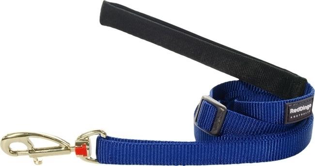 Hondenlijn - Donkerblauw