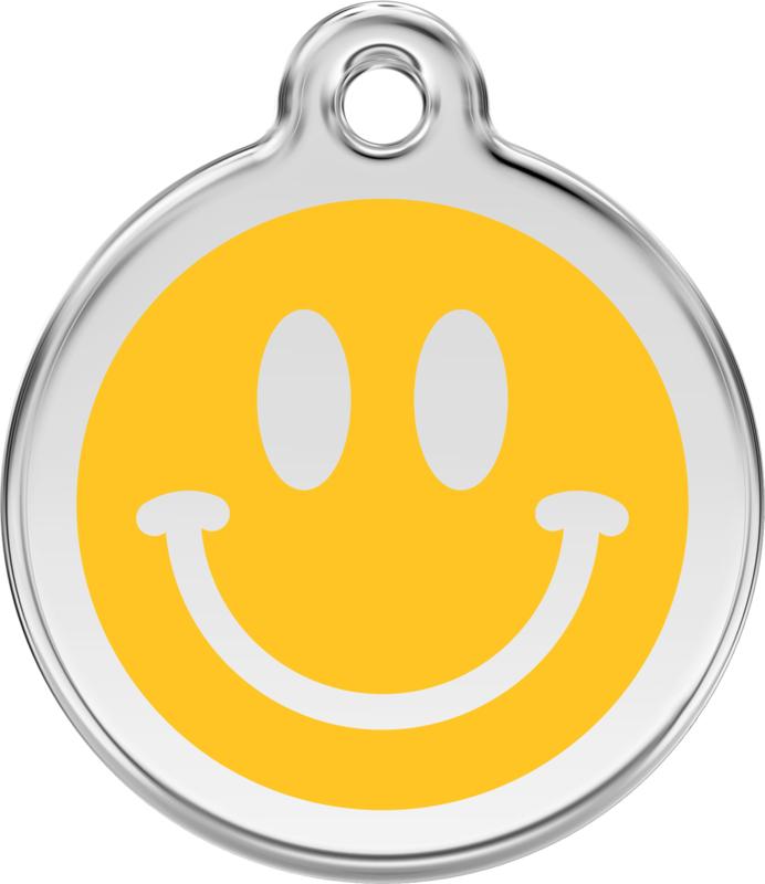 Smiley Face (1SM) - Small