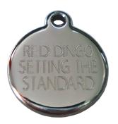 Reddingo setting the standard.png