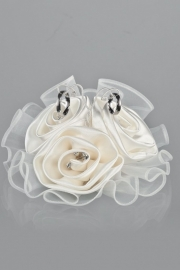 Ringkussen 39023 bloem - Uitverkocht