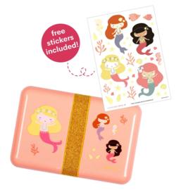 A Little Lovely Company: Lunch box zeemeerminnen