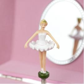 Sieradendoosje Ballerina