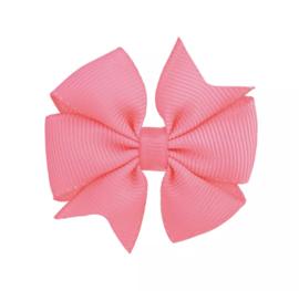 Haarspeldjes: roze