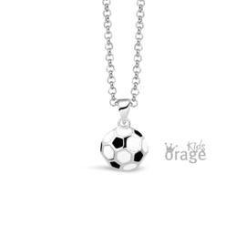 Ketting Voetbalbal (ORAGE)