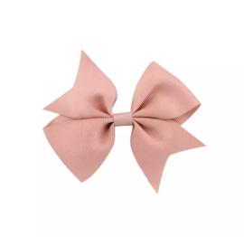 Haarspeldjes: oud roze (groot)
