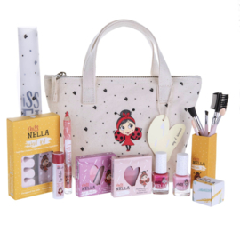 Miss Nella make-up set Deluxe