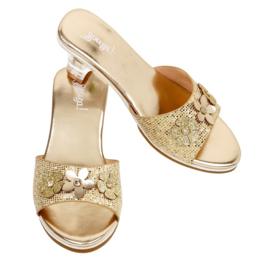 Souza slippers (hakjes) Elina