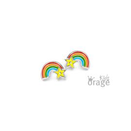 Kinderoorbellen: Regenboog (ORAGE)