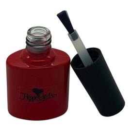 Nagellak Red/Rood!
