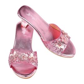 Souza slippers (hakjes) Mariona