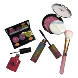 Make-up set sparkle unicorn