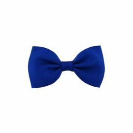Haarspeldjes: Blauw strik (iets lichter dan op de foto)