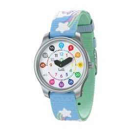Twisiti horloge Unicorn