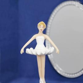 Sieradendoosje ballerina (flow in the dark)