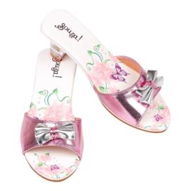 Souza slippers (hakjes) Bindi