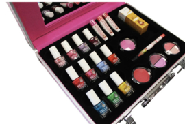Miss Nella make-up suitcase deluxe