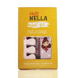 Miss Nella Nails and Accessories Set