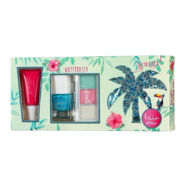 Make-up beautyset Jungle