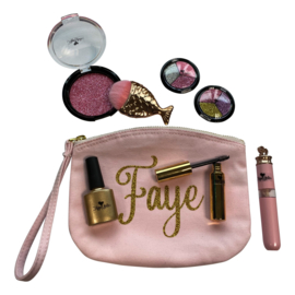 Make-up set Fairy dust pink