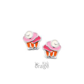 Kinderoorbellen: Cupcake (ORAGE)