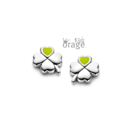 Kinderoorbellen:  Klavertje 4  (ORAGE)