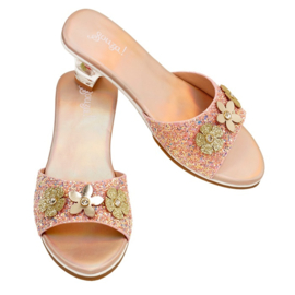 Souza slippers (hakjes)Clarisse